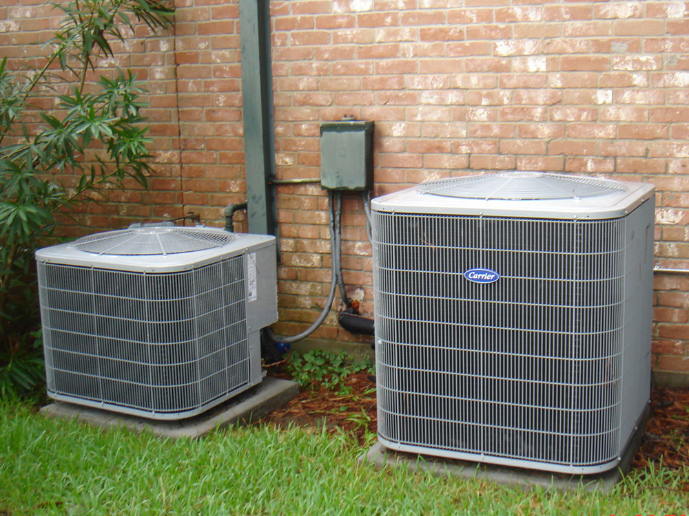 Air Conditioning - Air Conditioners
