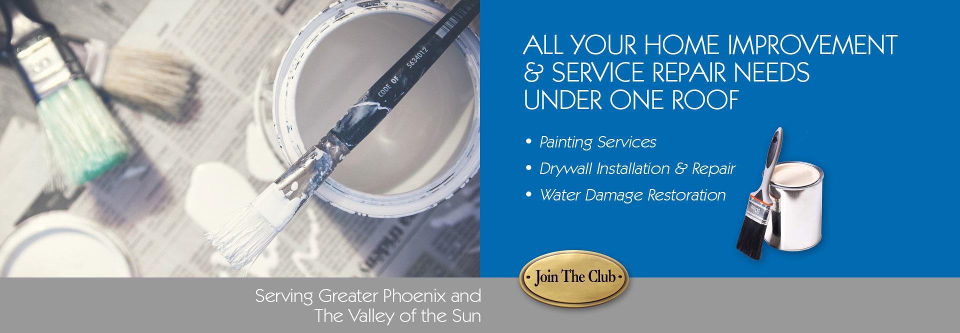 How Drywall Repair: Drywall Repair Tucson